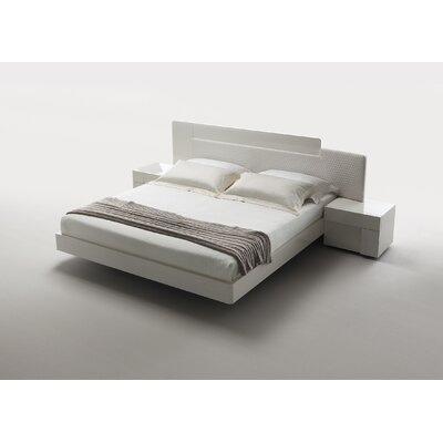 Rossetto USA Domino Headboard Bedroom Collection