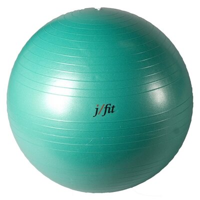 "J Fit 30"" Professional Exercise Ball"