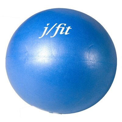 "J Fit 7"" Mini Exercise Therapy Ball"