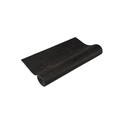 Premium Yoga Mat in Black