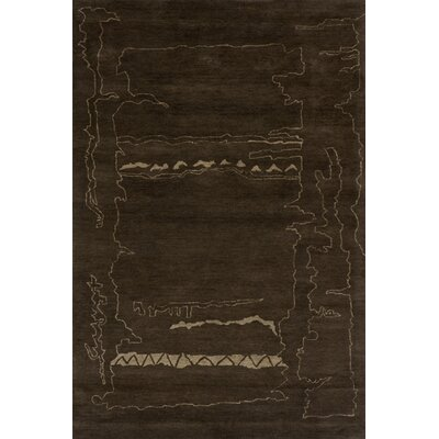 Momeni Sonoma Dark Earth Rug