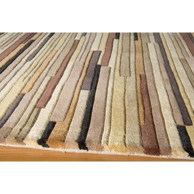 Momeni New Wave IV Natural Rug