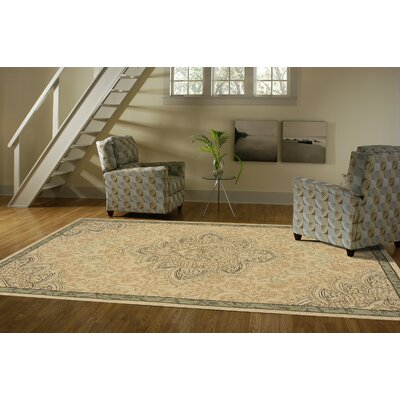 Veranda Earth Outdoor Rug