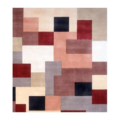 Momeni Elements Multicolored Rug