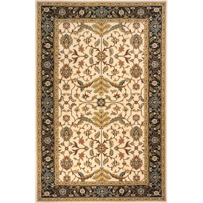 Momeni Persian Garden Charcoal Rug