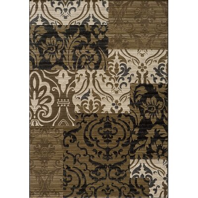 Momeni Dream Dropstitch Ivory Rug