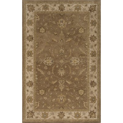 Momeni Imperial Court Light Brown Rug