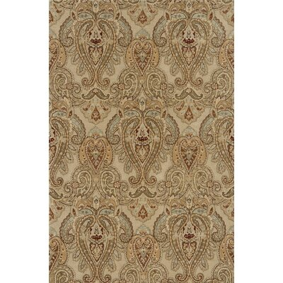 Imperial Court Sand Rug