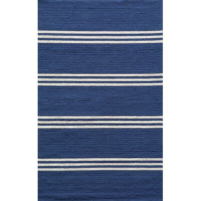 Veranda Maritime Blue Outdoor Rug