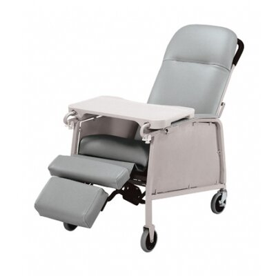 Three Position Recliner - Meets California Technical Bulletin 133 Flammability Standards