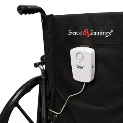 Lumex Fast Alert Basic Patient Alarm with Chair Pad