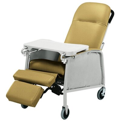 Three Position Recliner