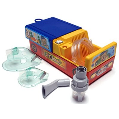 John Bunn Neb-U-Tyke Mt - Bus Pediatric Nebulizer