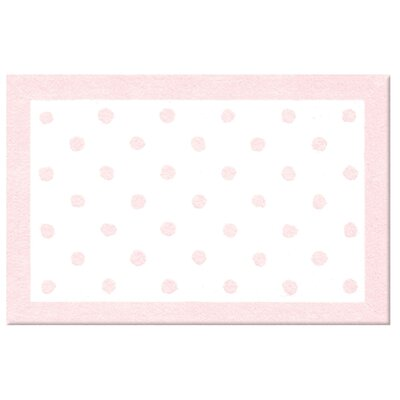 The Rug Market Polka Dots Novelty Rug