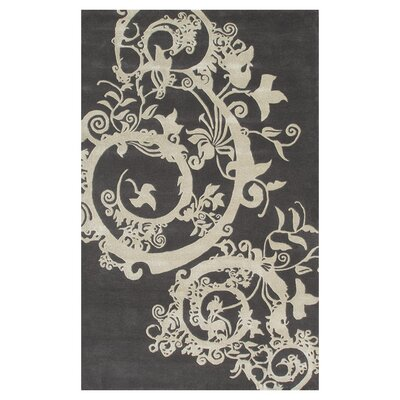 The Rug Market Maison Cosa Bella Gray / Cream Rug