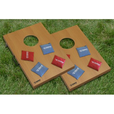 Triumph Sports USA Bag Toss Professional Series Game Set