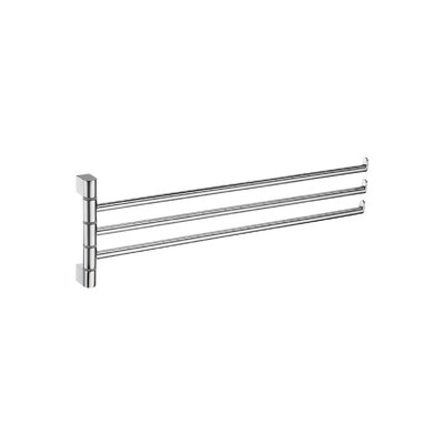 Smedbo Spa Swing Arm Towel Rail