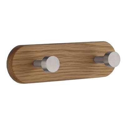 Smedbo Beslagsboden Rounded Coat Hook