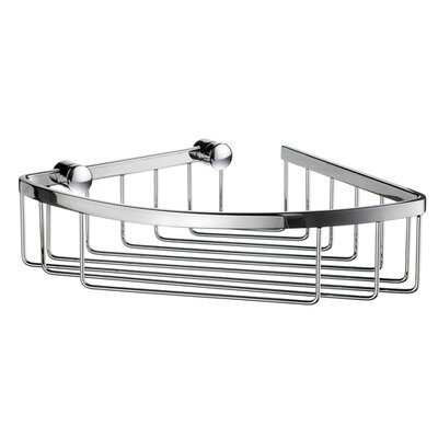 Smedbo Sideline Corner Triangular Soap Basket