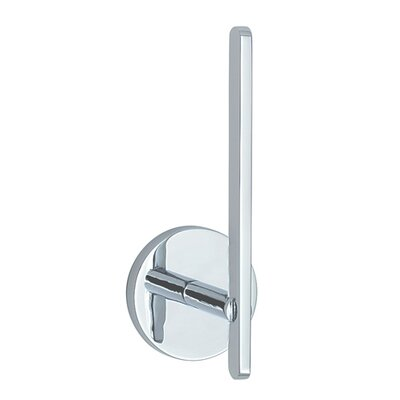 Smedbo Loft Spare Toilet Roll Holder