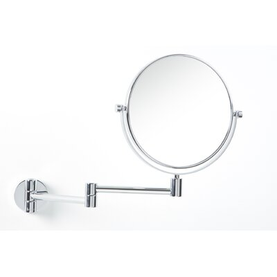 Smedbo Outline Three-Time Magnifying Shaving / Makeup Mirror