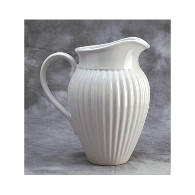 Reco Pitcher or Jug in White