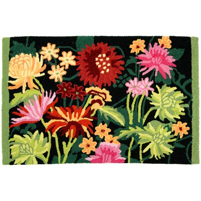 Homefires Secret Garden Rug