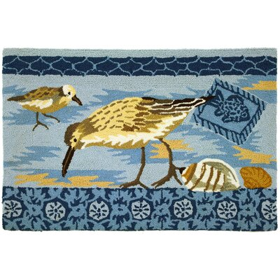 Homefires Sandpipers Rug