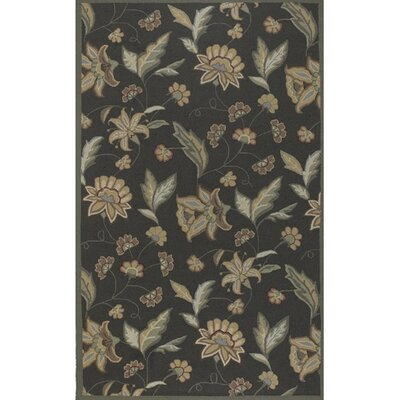 Surya Rug Rain Floral Rug