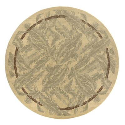 Surya Rug Alfresco Palm Rug