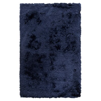 <strong>Surya</strong> Stealth Dark Blue Rug