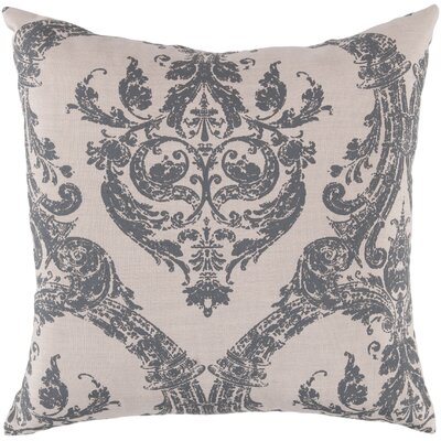 Divine Damask Pillow