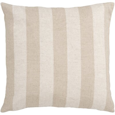 Surya Smooth Stripe Pillow