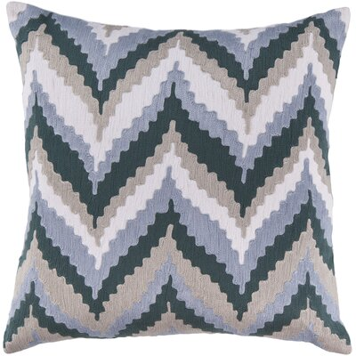 Surya Chevron Beat Pillow