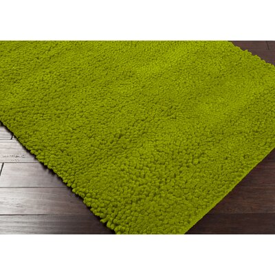 Surya Aros Lime Green Rug
