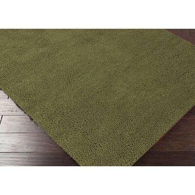 Surya Aros Green Rug