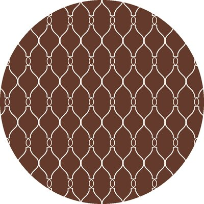 Surya Fallon Brown Rug