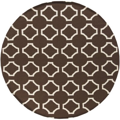 Surya Fallon Dark Chocolate Rug