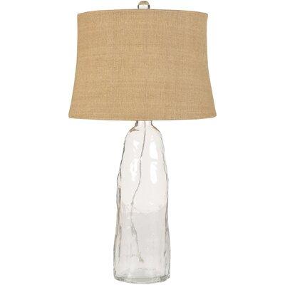 "Surya Maalik 31"" H Table Lamp with Empire Shade"