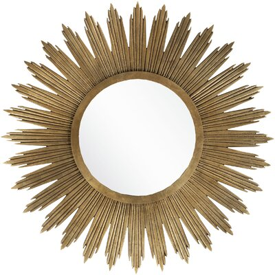 Surya Keira Decorative Mirror