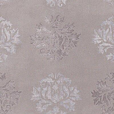 Surya Tamira Light Gray/Silver Rug