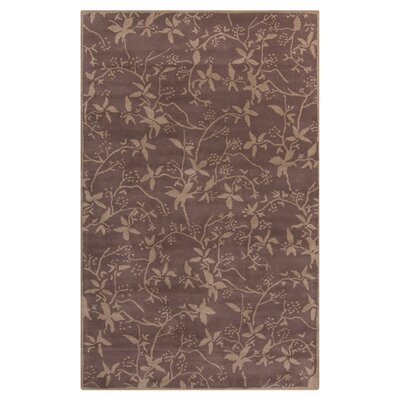 <strong>Surya</strong> Chapman Lane Dark Taupe/Feather Gray Rug