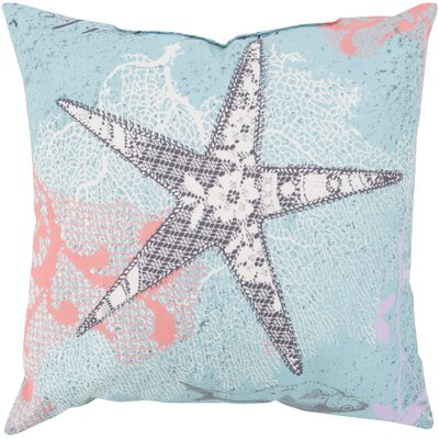 Sweet Starfish Pillow