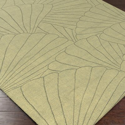 Surya Shell Pear Rug