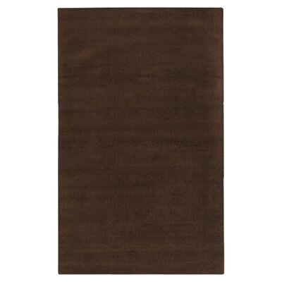 Mystique Dark Brown Rug