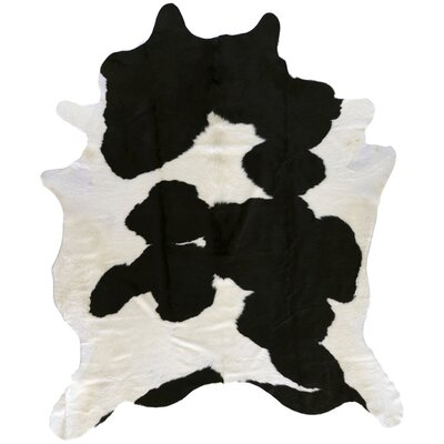 Surya Duke Black/White Rug