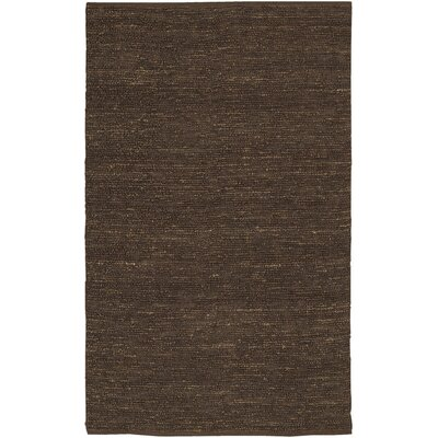 Surya Rug Continental Brown Rug