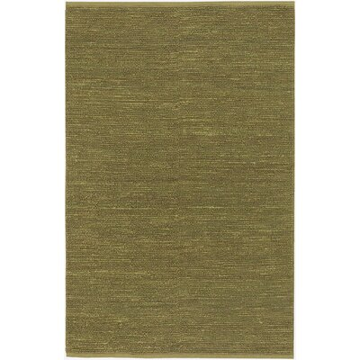 Surya Continental Lime Green Rug