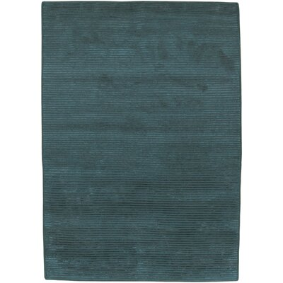 Surya Mugal Teal Rug