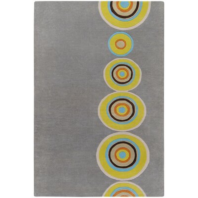 Surya Rug Dazzle Gray Rug